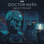 Doctor Who: Destiny Of The Daleks (Soundtrack) (Record Store Day 2019)