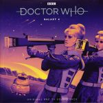 Doctor Who: Galaxy 4 (Soundtrack) (Record Store Day 2019)