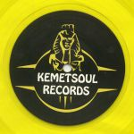 Kemet Deep Sessions: Vinyl Sampler (Record Store Day 2019)