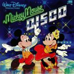 Mickey Mouse Disco: 40th Anniversary Edition (reissue) (Record Store Day 2019)