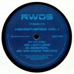 Hemispheres Vol 1