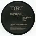 I Wanna Feel Your Love (reissue) (Record Store Day 2019)