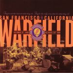 The Warfield: San Francisco California October 9th 1980 (Record Store Day 2019)