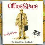 Office Space (Soundtrack) (Record Store Day 2019)