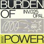Burden Of Power