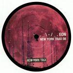 New York Trax 08
