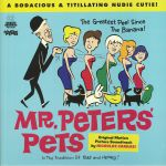 Mr Peter's Pets (soundtrack)