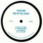 Big Up The Ladies