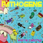 We're Catchy!