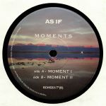 Moments (reissue)