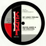 My Lonely Feeling