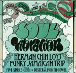 Soul Vibrations: Herman Chin Loy's Funky Jamaican Trip