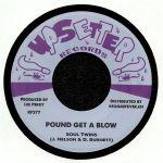 Pound Get A Blow