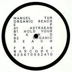 Organic Reach EP