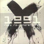 1991 Rave Re Gener8tor EP