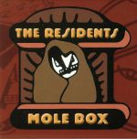Mole Box: The Complete Mole Trilogy Preserved