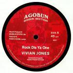 Rock Dis Ya One