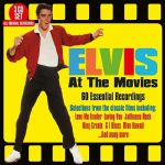 Elvis At The Movies: 60 Essential Recordings