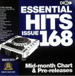 DMC Essential Hits 168 (Strictly DJ Only)