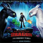 How To Train Your Dragon: The Hidden World (Soundtrack)