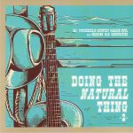 Doing the Natural Thing 2: Psychedelic Country Garage Soul