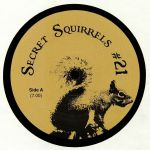 Secret Squirrels #21