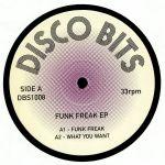 Funk Freak EP