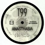 Anasthasia: 2019 Remixes