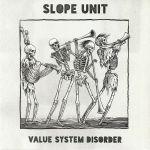 Value System Disorder