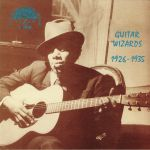 Guitar Wizards 1926-1935