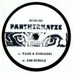 Pantherkatze