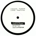 Best Of Digital Danceforce Vol 1