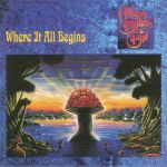 Where It All Begins: 25th Anniversary Edition (reissue)