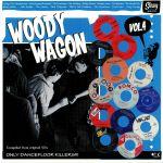 Woody Wagon Vol 4