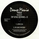 Da Soul Revival #3 (reissue)
