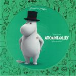 Moomin Valley: Moominpappa (Soundtrack)