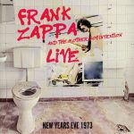 Live: New Years Eve 1973