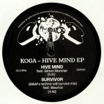 Hive Mind EP