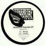 MIRAHs Outside EP