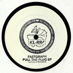 Pull The Plug EP (reissue)