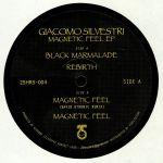 Magnetic Feel EP