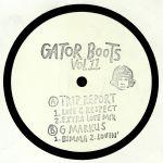 Gator Boots Vol 11
