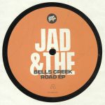 Bells Creek Road EP