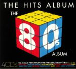 The Hits Album: The 80s Pop Album