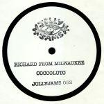 JJ052 Vinyl