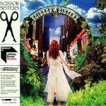 Scissor Sisters (half speed mastered)