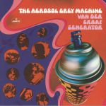 The Aerosol Grey Machine (50th Anniversary Edition)
