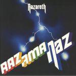 Razamanaz (reissue)
