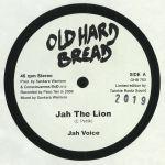 Jah The Lion