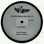 Jeep Warehouse Beats Vol 1.5